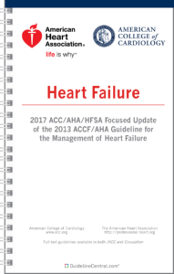 2017 Heart Failure Guidelines