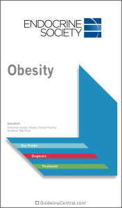 Obesity GUIDELINES Pocket Guide