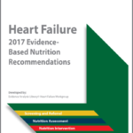 AND Heart Failure Nutrition Guideline