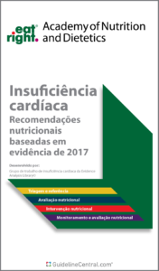 Heart Failure Nutrition – Portuguese Translation